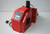 Pellet burner PG35HD17A